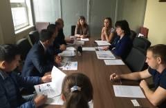 Китайский бизнес обратился к приморскому ведомству за поддержкой