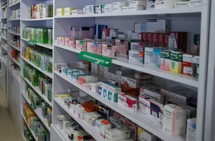 На лекарства для льготников в Приморье потратили более миллиарда рублей