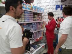 «Магаззино» нашли в супермаркете в центре Владивостока огромное количество нарушений