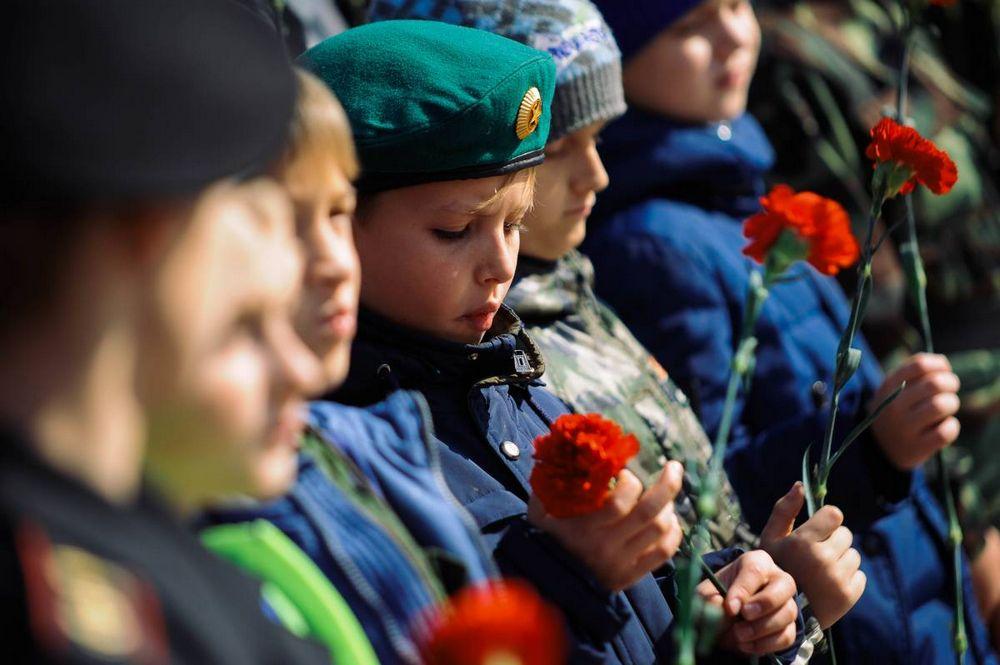 Во Владивостоке отпраздновали День спецназа России