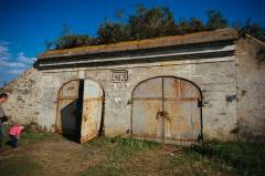 Во Владивостоке форты сдают в аренду