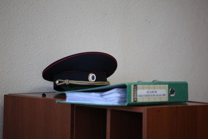 В Приморье осудят уклониста от армии