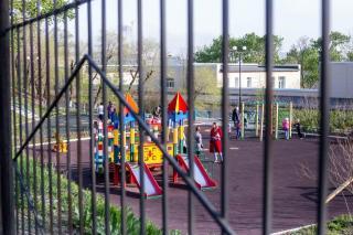 Дошкольные учреждения Приморья закрываются на карантин
