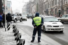 Во Владивостоке мужчина был вынужден угнать машину