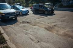 Жители Владивостока нашли идеальную машину для наших дорог