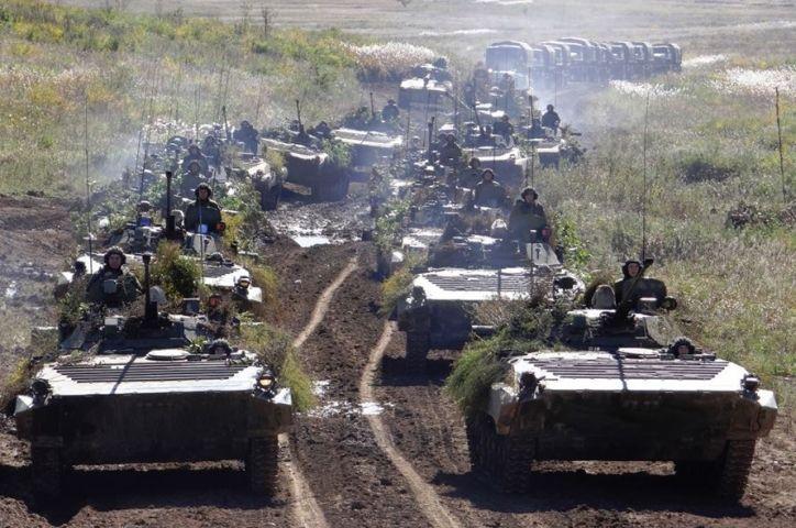 70 структурных подразделений МТО освободят заложников в Приморье