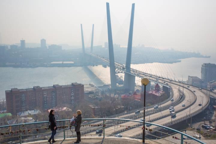 Генеральное консульство США во Владивостоке возглавил дипломат с большим стажем