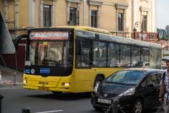 Что делать, если вы получили травму в автобусе?