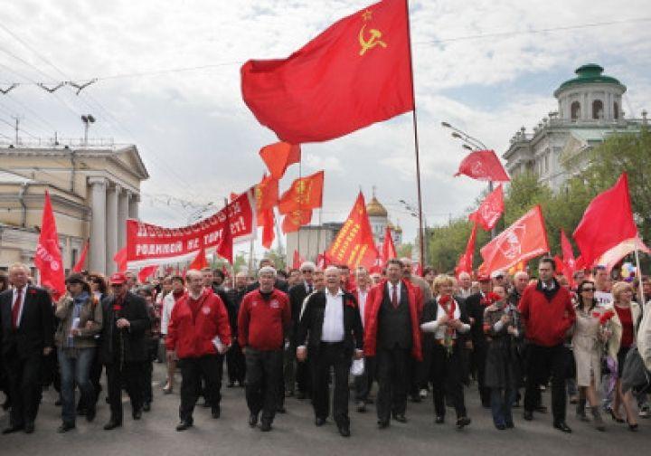 Депутаты КПРФ будут судиться с единороссами