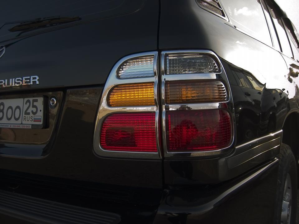 Пять фактов о «Тойотах» в Приморье