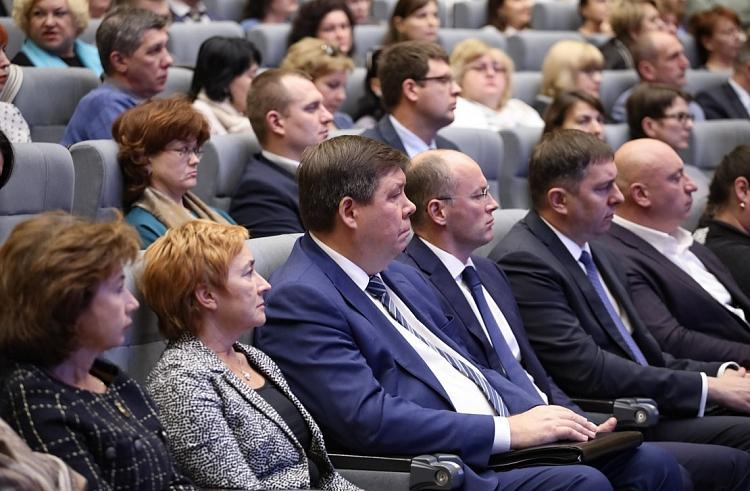 В Приморье будут модернизировать систему здравоохранения