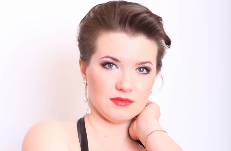 Юлия Маточкина: «Мое внутреннее состояние бушует»