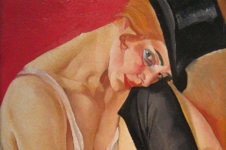 Во Владивостоке открывается выставка «Территория творчества»