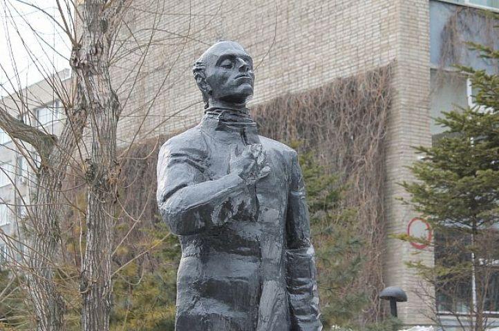 Мандельштам – поэт, чья жизнь оборвалась во Владивостоке в годы репрессий