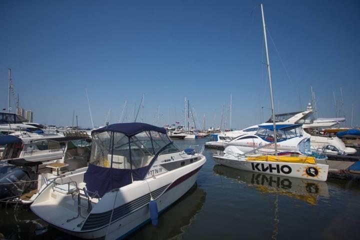Врио губернатора Приморья намерен возродить пассажирскую морскую сеть
