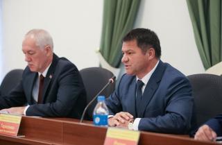 Андрей Тарасенко возмущенно обозначил проблемы Владивостока
