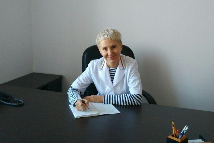 Александра Голубева: «В судебной экспертизе столько интересного»