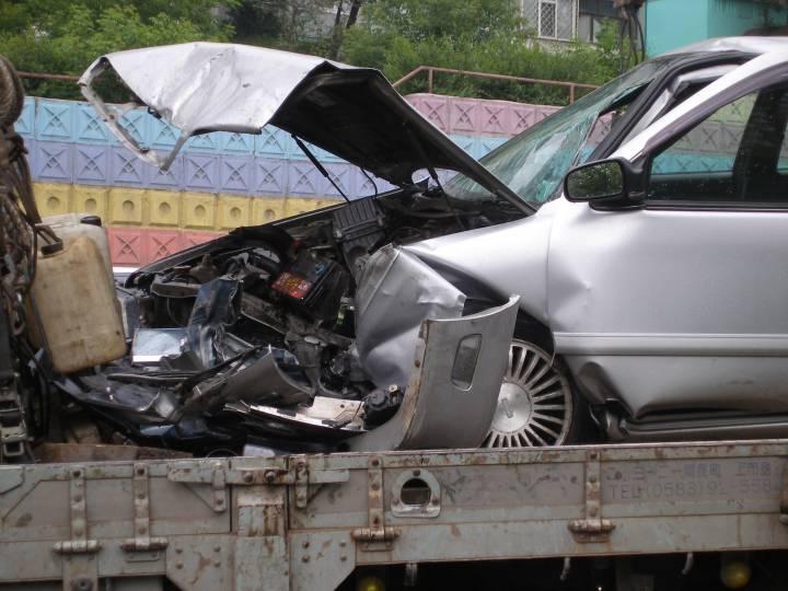 По вине пьяного водителя из Приморья погибли два человека