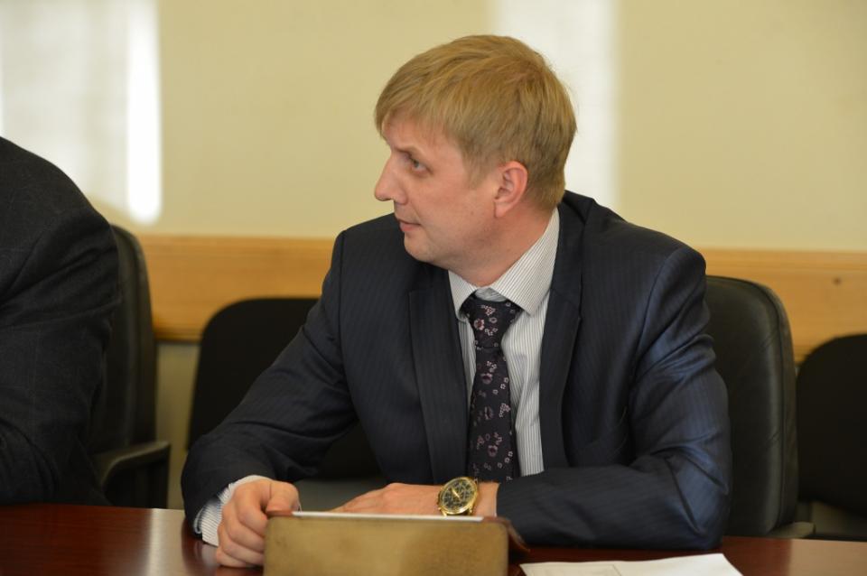 Директор департамента сельского хозяйства Приморья покинул свой пост