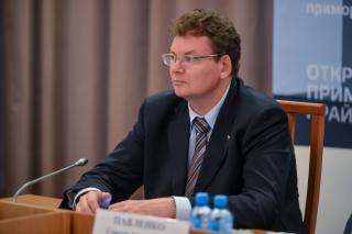 Директор департамента экономики и развития предпринимательства Приморья покинул свой пост