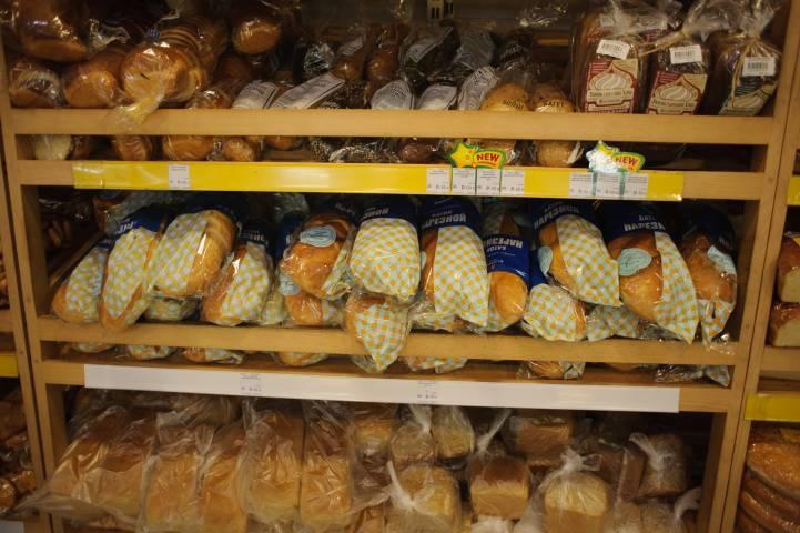 Еще один приморский супермаркет обманывает своих клиентов
