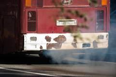 Жители Приморья толкали автобус в Китай
