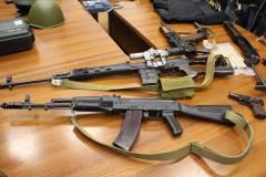 Житель Владивостока стрелял из своей квартиры по прохожим