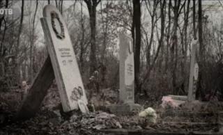 Два мальчика от скуки разгромили около 100 могил в Приморье