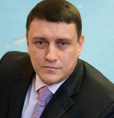 Врио губернатора Приморья Андрей Тарасенко назначил нового врио вице-губернатора