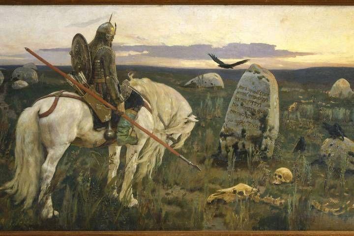 Приморская картинная галерея приглашает провести выходные культурно