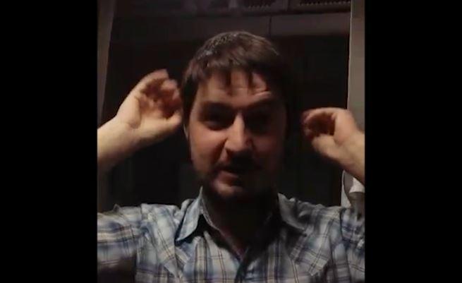 Необычный дебош устроил пьяный мужчина на рейсе Москва – Владивосток