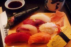 Мастер-класс по японской кухне пройдет во Владивостоке