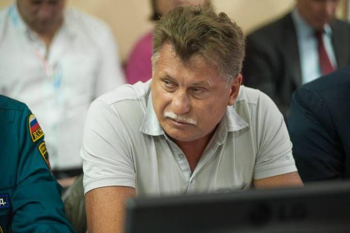 Борис Кубай призвал все службы провести экстраординарную подготовку