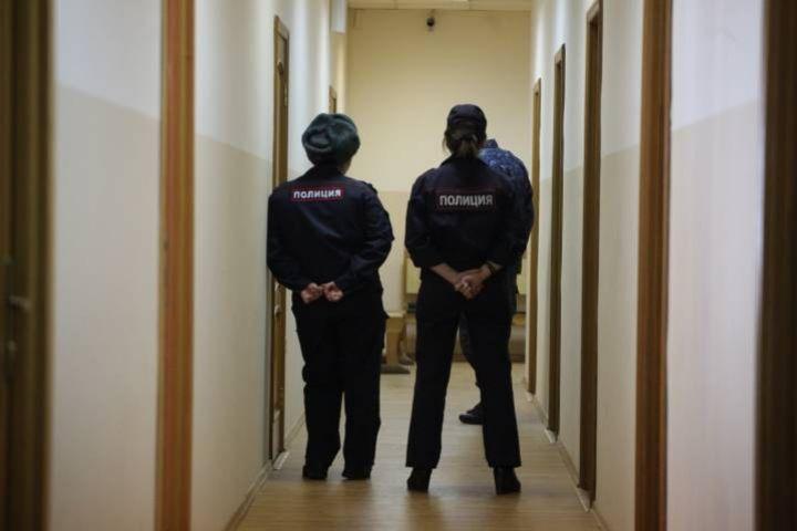 Находившегося в федеральном розыске преступника задержали в Приморье