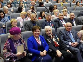 Этническое разнообразие Приморья обсудили на Конгрессе народов