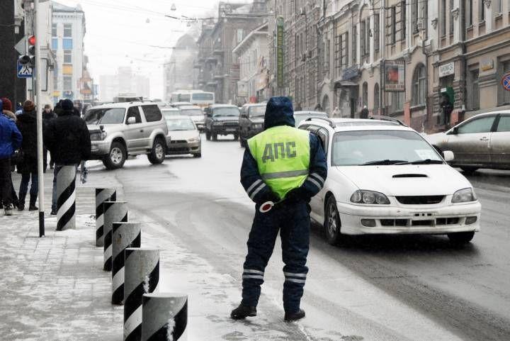 Прошедший снегопад и халатность водителей спровоцировали более 120 ДТП в Приморье
