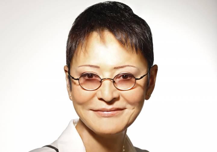 Ирина Хакамада: «Главный секрет вдохновения – заниматься тем, что нравится»