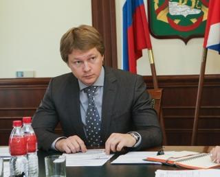 Сити-менеджером Владивостока может стать верный пушкаревец