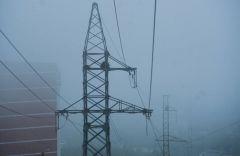 Часть Уссурийска осталась без электроэнергии минувшей ночью