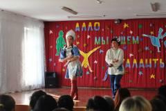 В Приморье осужденные женщины показали свои таланты