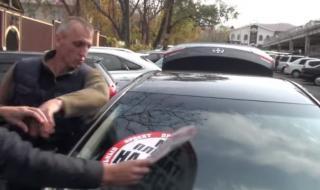 «Иди отсюда!»: новая акция «СтопХам» разгневала водителей Владивостока