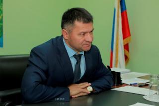 Андрей Тарасенко поднял проблемы промышленности в Приморье