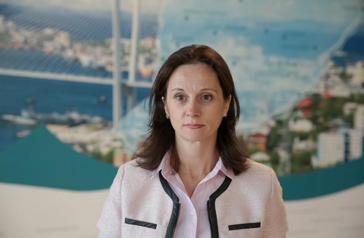 Директор департамента образования и науки покинула администрацию Приморского края