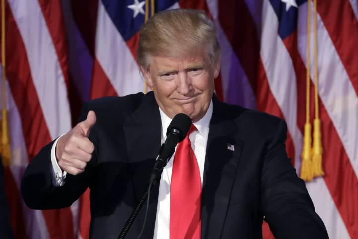 Дональд Трамп хочет укрепить «исключительное сотрудничество» с Японией