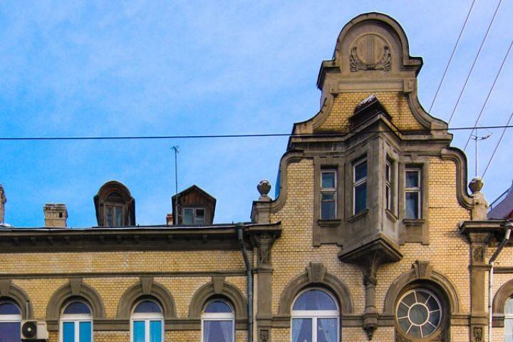 Знакомьтесь – Владивосток, или Чем занять себя в пробках
