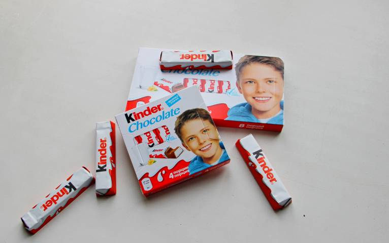 Шоколад или жизнь: Kinder травит приморских детей?