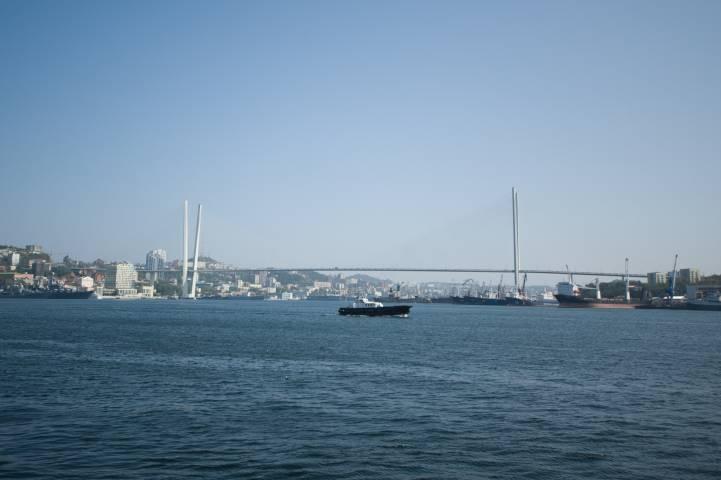 Владивосток пользуется популярностью у иностранцев