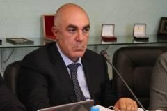 Экс-депутат Заксобрания Приморья Артуш Хачатрян скончался в больнице