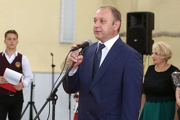 И. о. главы Владивостока вновь стал Константин Лобода