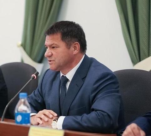 Новый вице-губернатор приедет в Приморье из центральной части России